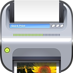 Quick Print Connect for Mac